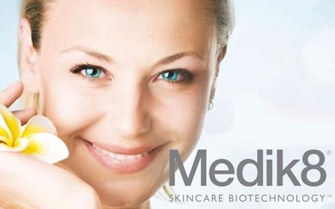 Medik8 Skin Treatments Hornchurch Essex